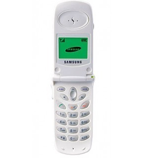 Samsung SGH-A200 Gsm Mobile Phone