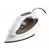 Black & Decker AS700 Steam Iron 220 Volts