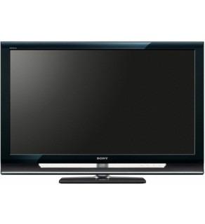 "Sony KLV-52W450A 52"" Multi-System Full HDTV 1080p LCD TV"