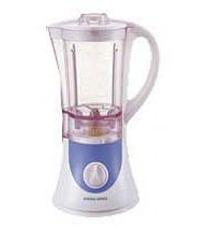 BLACK & DECKER BX-360 220-240 VOLT BLENDER