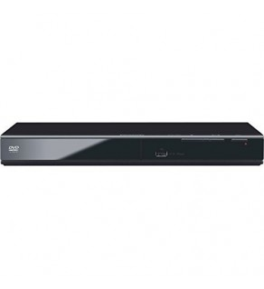 Panasonic S500 Region Free DVD Player 110v