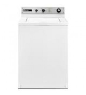 Maytag MAT15MNBGW Top Load 3.2 cu. ft. Commercial Washer 220 Volts