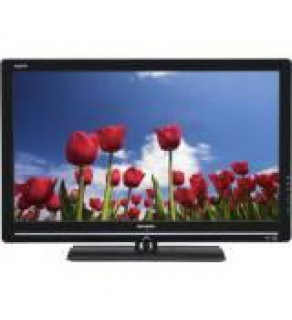 Sharp Aquos 32 inch LC-32LE340M LED Multisystem TV 110 220 Volts
