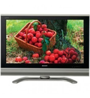 "SHARP LC-37BX5M 37"" MULTI SYSTEM LCD"