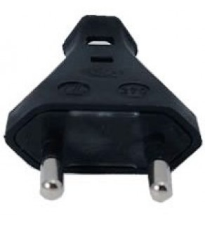 Terminate a Type C Electrical AC Male Power Plug CEE 7/16