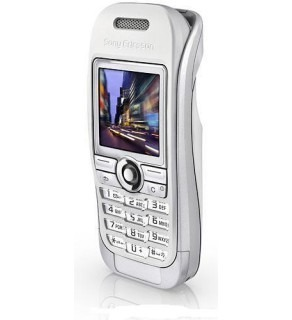 SONY ERICSSON DUAL BAND UNLOCKED PHONE