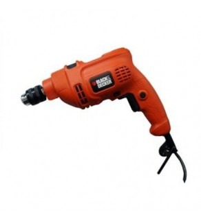 Black & Decker KR454RE Percussion Hammer Drill 220 Volts