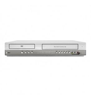 LG V271 MULTISYSTEM DVD 6 Head Hi-Fi VCR COMBO
