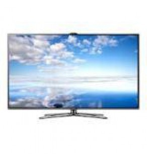 Samsung 55inch UA55ES7500 Slim 3D LED Multisystem TV FOR 110-220 Volts