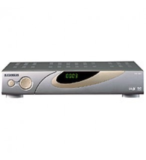 Samsung High Functional Free Air Channel Digital Satellite Receiver