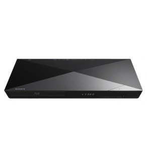 Sony BDP-S6200 Region free 4K 3D Wi-Fi Blu-Ray DVD Player 110-220