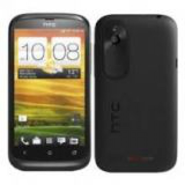 HTC Desire V - Full phone specifications - GSM Arena