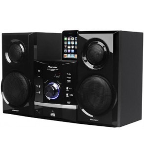 Pioneer MF3DVD Region Free Micro Home Theatre System