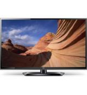 LG 42 Inch 42LS5700 SMART LED Multisystem TV 110 220 Volts