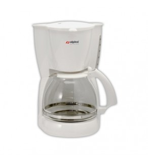 ALPINA SF-2800 Coffe maker 4-6 cups 220 volts 50hz