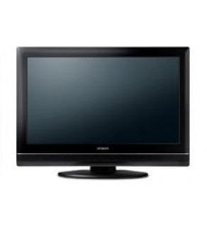 "HITACHI MULTISYSTEM L32A02A 32"" NEW-ERA HD FLAT PANEL TV 1080P FOR 110-220 VOLTS"