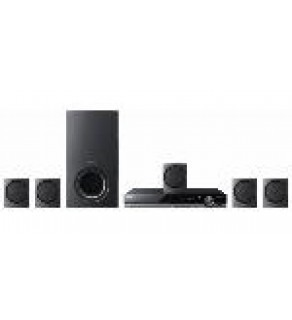 Sony DAV-TZ135 Code Free DVD Home Theater USB Playback 110 220 Volts