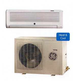 GE AIR CONDITIONER FOR 220/240 VOLTS