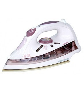 BLACK & DECKER X1050 Steam Iron for 220 Volts