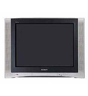 "SONY 21 "" WEGA MULTISYSTEM TV"
