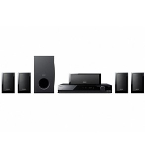 Sony DAVTZ210 - 5.1ch DVD Home Theatre System FOR 110-220 VOLTS