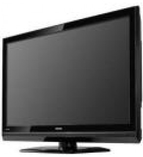 "Hitachi 37"" 37LD9000TA Multi-System LCD TV"
