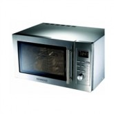Kenwood MW598 Microwave 220-240 Volts with Grill