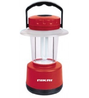 NIKAI NRL431 RECHARGEABLE LANTERN FOR 220 VOLTS