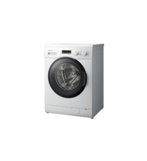 Panasonic NA-127VB3 7 kg Front Loading 220 Volts Washing Machine