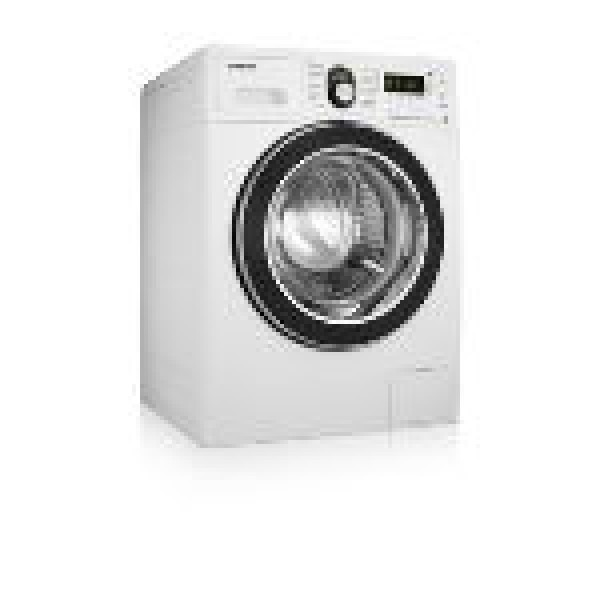Samsung Wd 8804 Diamond Drum Front Load Washer Dryer Combo 220 Volts