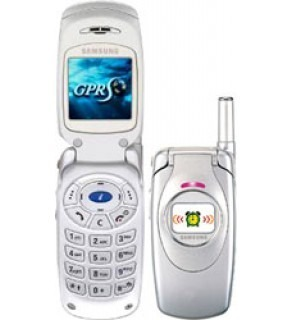 Samsung Triband Gsm Phone