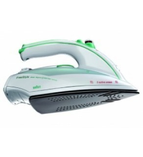 Braun 6261 Iron 220 Volts