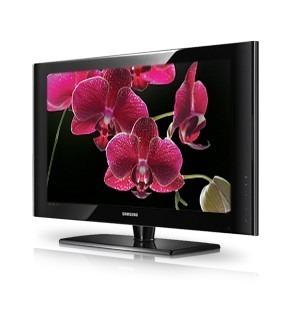 SAMSUNG LA- 46A550 LCD MULTI-SYSTEM TV