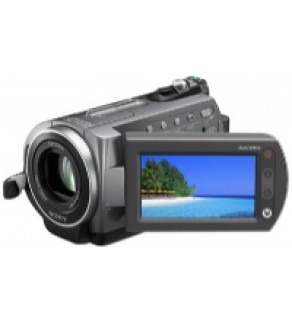 Sony DCR-SR62 Digital Handycam 30GB Camcorder (PAL)
