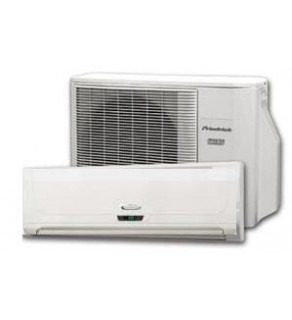 Frigidaire 9,000 BTU Heat and Cool Air Conditioner 220 Volts 50HZ