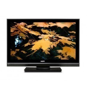 Sanyo Lcd-32E30 Multisystem Lcd TV For 110-240 Volts