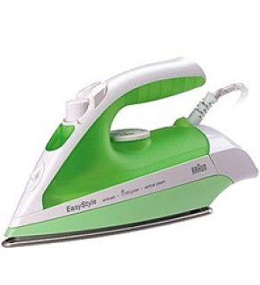 Braun SI-2030 1700W Spray-Steam-Dry Iron FOR 220 VOLTS