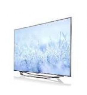 Samsung 60 Inch UA60ES8000 Smart 3D LED Mutlisystem TV 110 220 Volts