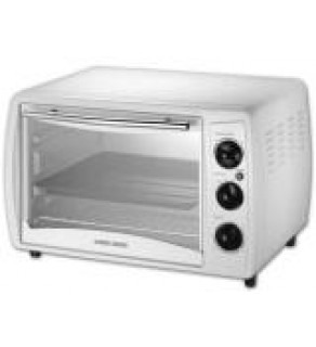 BLACK AND DECKER TRO50 28-LITER LARGE SIZE TOASTER OVEN FOR 220 VOLTS