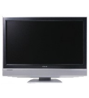 "Toshiba 37"" Multi-System LCD TV"