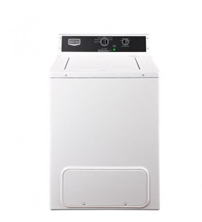 Maytag MVW18MNBGW Top Load 3.2 cu. ft. Commercial Washer 220 Volts