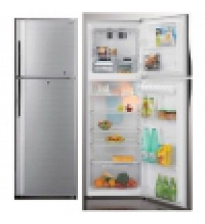 Sharp SJ-K21S (6.25 Cu.ft storage capacity) Refrigerator 220 Volts