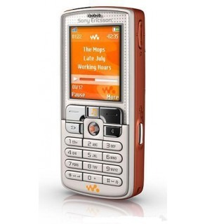 SONY ERICSSON TRIBAND UNLOCKED BLUETOOTH MOBILE PHONE