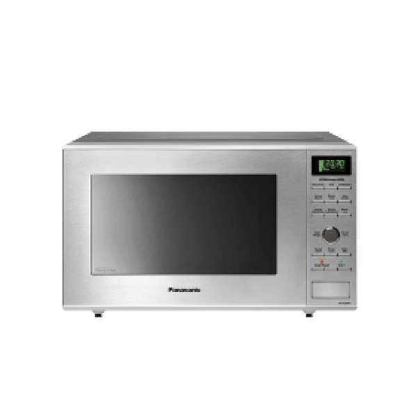 Panasonic NN GD692S With Grill Microwave Oven 31 Liters 220 Volts