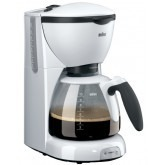 Braun Kf520 10 Cup Coffee Maker 220 Volts