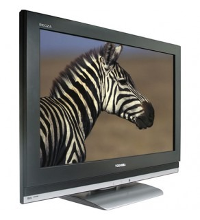 "Toshiba 32A3500 32"" Multi-System LCD TV"