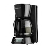 Black & Decker BCM1411B 12-Cup Coffee Maker 220 Volts