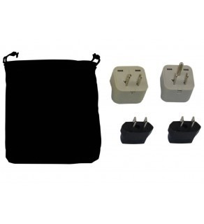 Canada Power Plug Adapters Kit