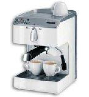 Severin 5987 Coffee - Espresso-Cappuccino Machine 220 Volts