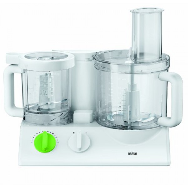 Braun Food Processor Bowl